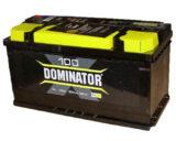 Dominator 100(e)