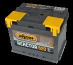 Reactor 62(e)