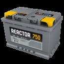 Reactor 75(e)