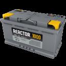 Reactor 100 (e)