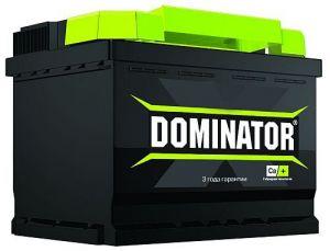 Аккумуляторы Dominator