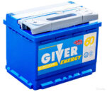 Giver Energy 60