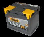Reactor 55 (e)