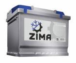 Аккумулятор Zima